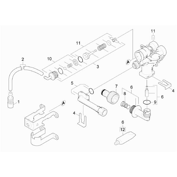Pressure Pump Karcher Pressure Pump Diagram