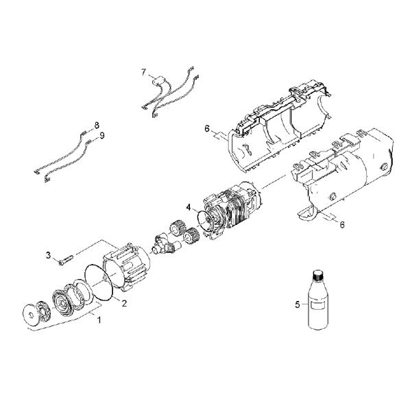 K2 400 Karcher Home Amp Garden Cold Pressure Washer