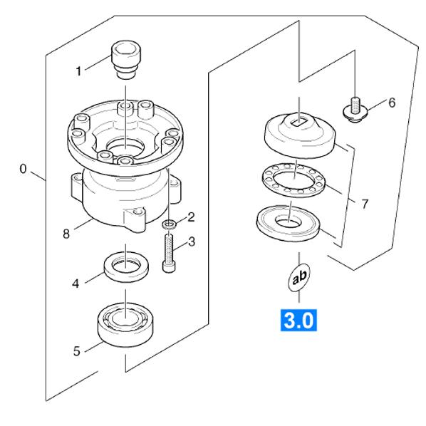 Karcher petrol pressure washer k3300 gs (spares or repairs) | ebay.