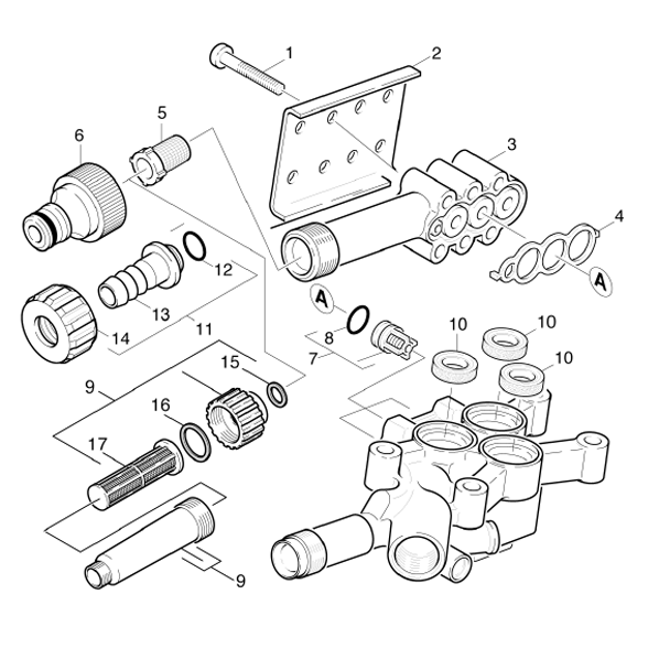 Karcher Hds 650 Parts Related Keywords Suggestions