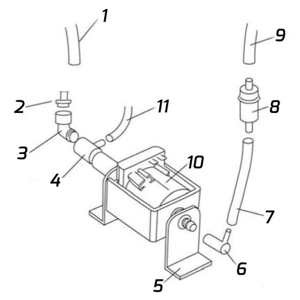 steam pressure washer wiring diagram  steam  free engine