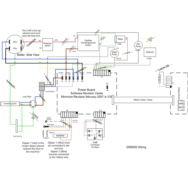 group2761 electrolux vacuum wiring diagram singer 15 91 wiring diagrams  at gsmportal.co