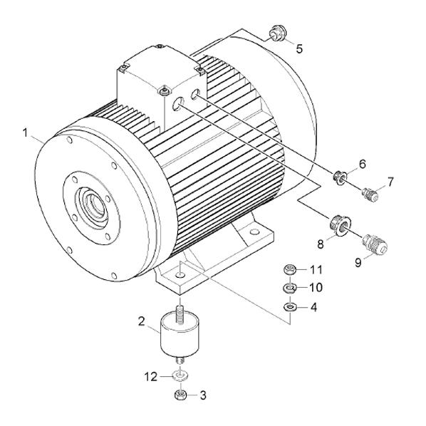 Hd 16 15 4 Cage Plus Karcher Cold Pressure Washer