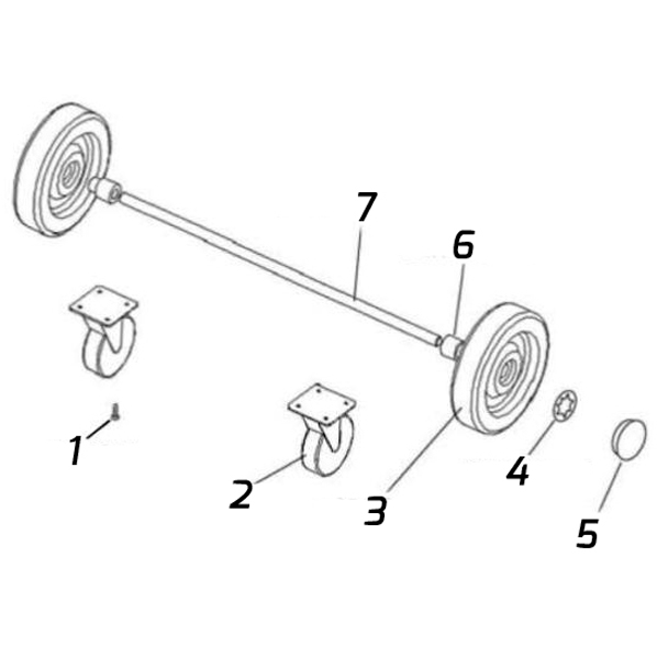 Wheel Assembly