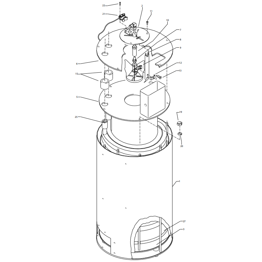 Combustion Chamber (2)