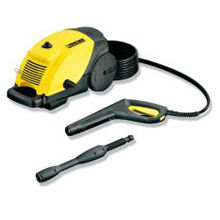 karcher cold pressure washer septimus spares. Black Bedroom Furniture Sets. Home Design Ideas