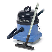 WV380 Commercial Wet or Dry Vacuum