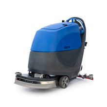 TTV4555 Battery Powered Scrubber Drier