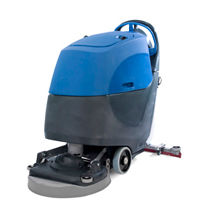 TTB6055T Battery Powered Scrubber Drier w/Traction