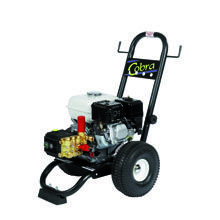 CT12150PHR High Pressure Washer 12 Lpm 150 Bar