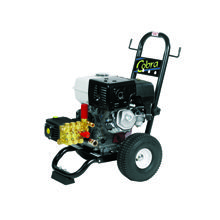 CT13200PHR High Pressure Washer 13 Lpm 200 Bar
