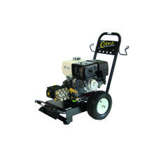CT15250PHR High Pressure Washer 15 Lpm 250 Bar