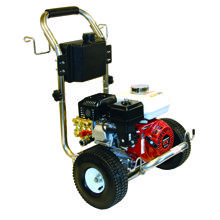 DS14150PHR High Pressure Washer 14 Lpm 150 Bar