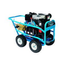 TT29250DHE High Pressure Washer 29 Lpm 250 Bar