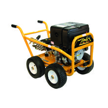ZT21170DHE High Pressure Washer 21 Lpm 170 Bar