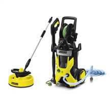 Hose Reel K5 800 T300 Eco Karcher Home Garden Cold