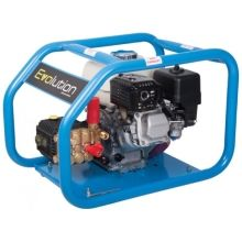 Evolution Series 1 - 12 Lpm 150 Bar Petrol Pressure Washer