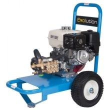 Evolution Series 1 - 13 Lpm 200 Bar Petrol Pressure Washer