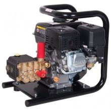 LC Series - 12 Lpm 125 Bar Petrol Pressure Washer