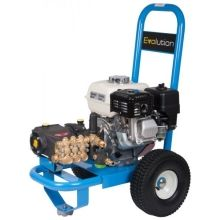 Evolution Series 2 - 14 Lpm 150 Bar Petrol Pressure Washer
