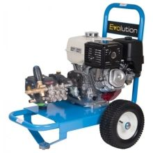Evolution Series 2 - 21 Lpm 200 Bar Petrol Pressure Washer
