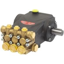 58 Series Pump - 14 Lpm 200 Bar - 24 mm Male Shaft