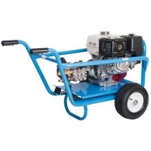 Evolution Series 3 - 21 Lpm 200 Bar Petrol Pressure Washer