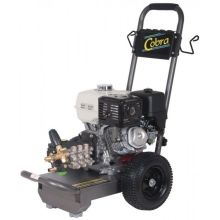 Cobra Series - 15 Lpm 250 Bar Pressure Washer