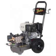 Delta Series - 15 Lpm 200 Bar Petrol Pressure Washer