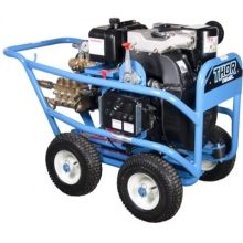 Thor Series - 15 Lpm 500 Bar Diesel Pressure Washer