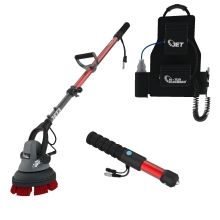 Storm Virus Killer and Jet Floor Scrubber Package