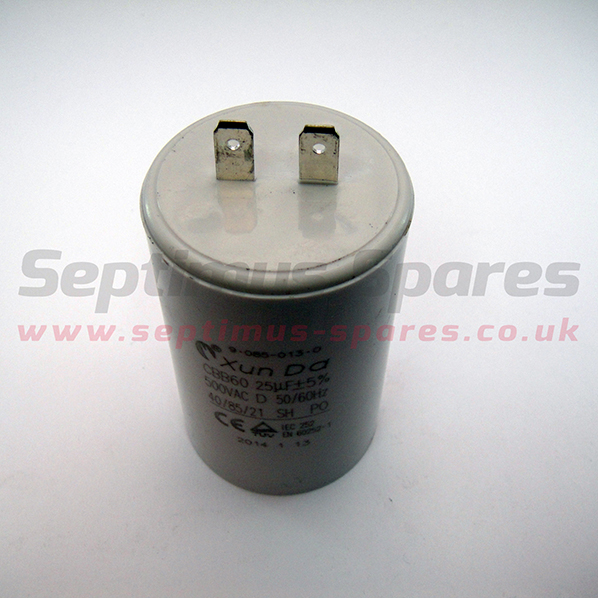 K/ärcher 9.085-013.0 Capacitor