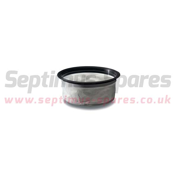 604116 - PRIMARY PERMATEX FILTER FOR 356MM MACHINE