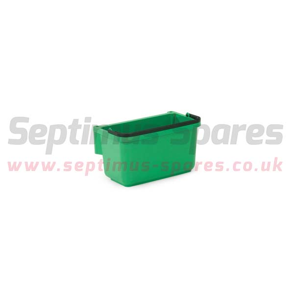 607234 - PPT/NPT.GREEN CADDY KIT