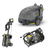 Looking to buy a pressure washer? We sell them too!