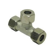 Screw connector T16-S-ST-A3K  DIN 2353