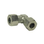 Screw connector W16-S-ST-A3K  DIN 2353