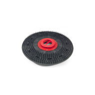 400MM PADLOC DRIVE BOARD (BLACK)