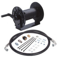 40m HOSE REEL KIT
