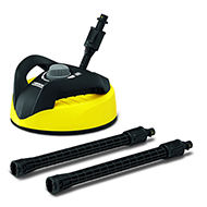 Karcher T 350 T-Racer Flat Surface Cleaner - 2.643-252.0