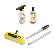 Wood Cleaning Kit