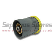 Karcher EasyForce Quick-fitting pipe union coupler TR