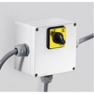 Karcher Add-on kit change-over switch